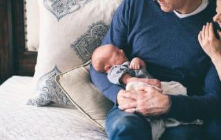 Surrogacy law in Oregon